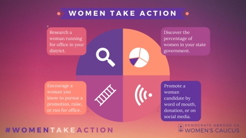 Women Take Action